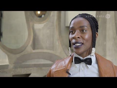 Zeitz MOCAA, Cape Town / Interview with Nandipha Mntambo