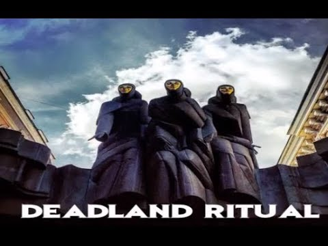 "New ""supergroup"" Deadland Ritual feat. members of Sabbath/ex-Guns N' Roses/Billy Idol/Apocalyptica!"