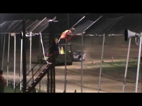 Brett McDonald Feature Latrobe Speedway 6/8/19