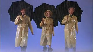 Kitty Hollywood Reviews Singin' In The Rain