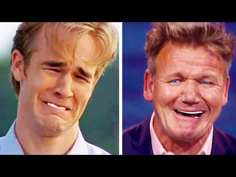 15 Times Gordon Ramsay Was Savage On The Nightly Show