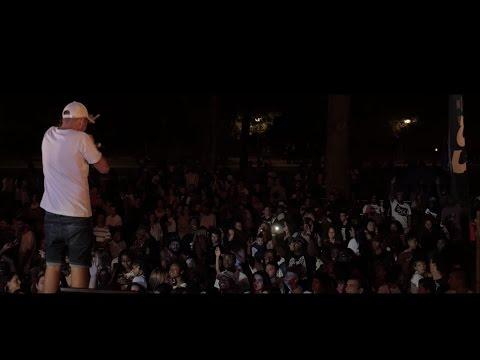 Estraca - Hip Hop ft Dj Rodric (Official Music Video)