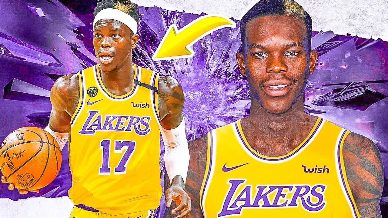 Dennis Schröder - Welcome to Los Angeles Lakers - 2020 OKC Highlights