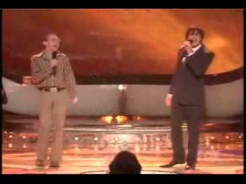 American Idol AI5 Top 2 - Finale - Clay Aiken, Michael Sandecki - Don