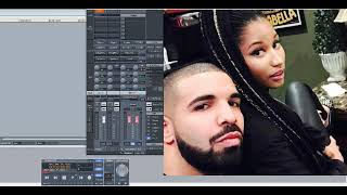 Nicki Minaj ft Drake – Moment 4 Life (Slowed Down)