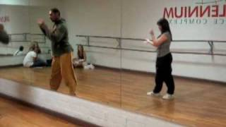 Move Shake Drop (remix) - DJ Laz ft. Flo Rida & Pitbull choreography by: Brooklyn Jai