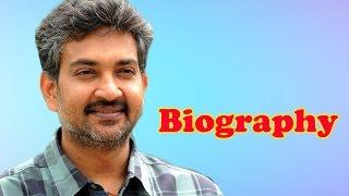 S. S. Rajamouli | Biography | Director of Baahubali Movie