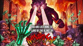 """Wayward Sons – """"Land Of The Blind"""" – Official Audio"""