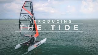 01 //  INTRODUCING THE TIDE