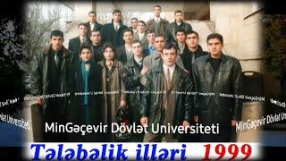 Mingəcevir Dovlət Universitetinin 1999 2003 Cu Il Məzunlari Youtube