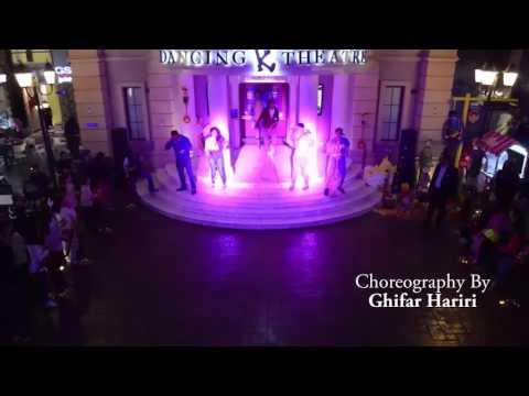 Uptown funk by ghifar hariri (kidzmondo beirut)