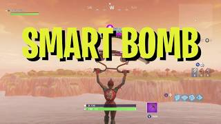 Smart Bomb featuring Asylum Saint - A Fortnite Montage
