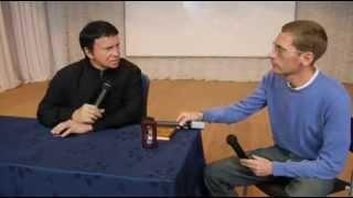 Интервью в Новосибирске