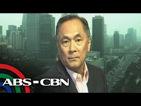 Duterte's policy 'gambit' aids China in rivalry with US: analyst