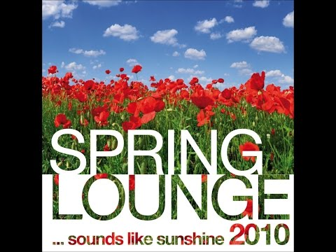 V.A. - Spring Lounge 2010 (Manifold Records) [Full Album]