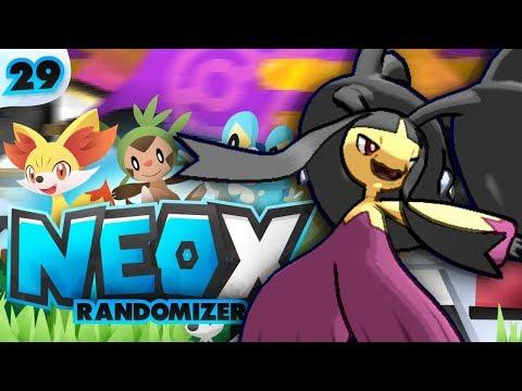King-Stein?! - Pokémon Neo X Randomizer Nuzlocke - [29]