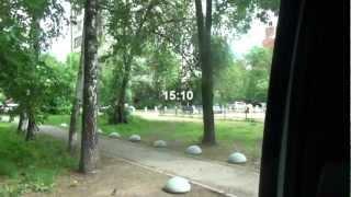 Один день из службы полиции Фрунзенского района Санкт-Петербурга.Фильм 4.mp4