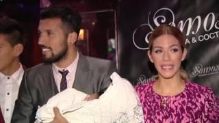 Jaime Cantizano y otros padres subrogados