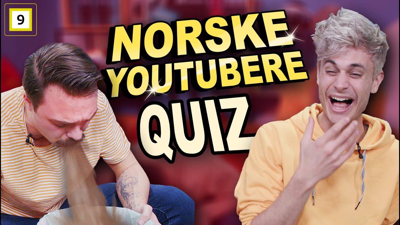 Norske Youtubere