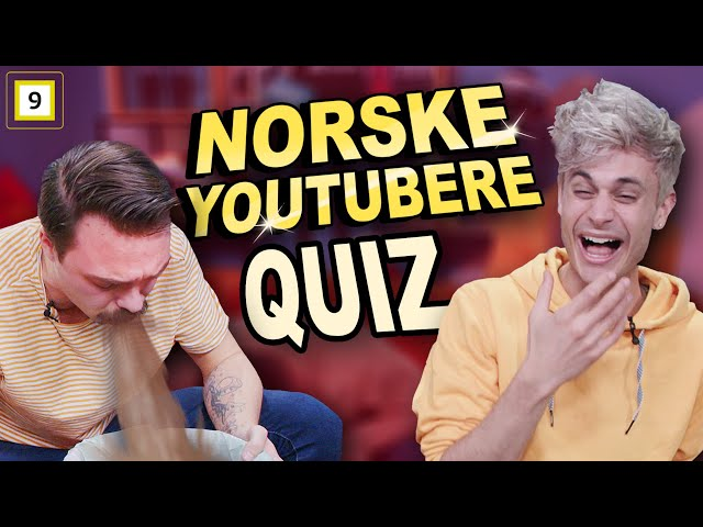 Youtube Trends in Norway - watch and download the best videos from Youtube in Norway.
