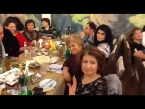 Новый год армянской общины Санкт-Петербурга в 2014 году - 1