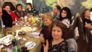 Новый год армянской общины Санкт-Петербурга в 2014 году - 1(Ресторан Водопад 18 января 2014 г., 2016-11-15T19:04:11.000Z)