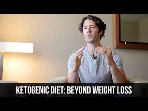 Keto Diet, Weight Loss & Muscle - Updated Science