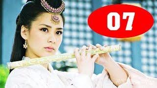 Phim Kiếm Hiệp Viễn Tưởng Hay Nhất 2018 - Linh Châu - Tập 7 ( Thuyết Minh )