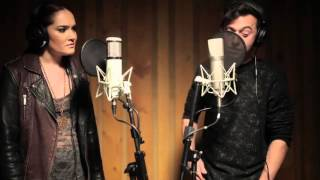 Christine Dwyer with Danny Quadrino Adele Hello Cover-HD
