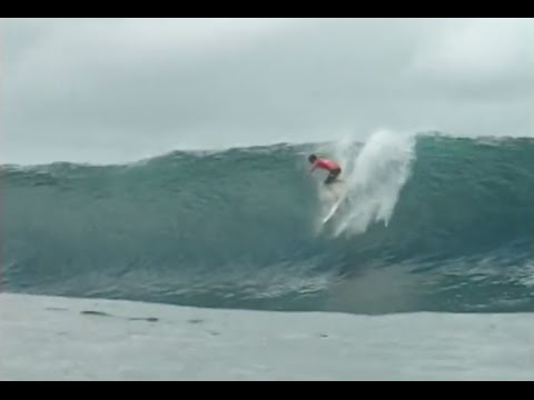 ON DEMAND: Board Stories Andy Irons Trailer