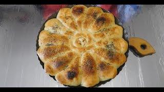 Постный пирог с яблоком, приготовление ,кухня крош