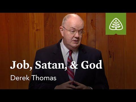 Job, Satan, & God: The Book of Job with Derek Thomas