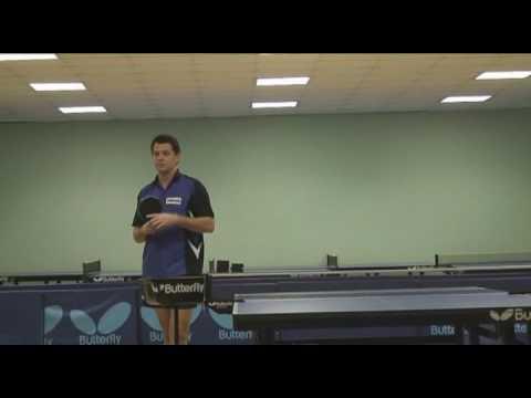 Patrick chila formation ligue ile de france tennis de table partie 2 youtube - Ligue idf tennis de table ...