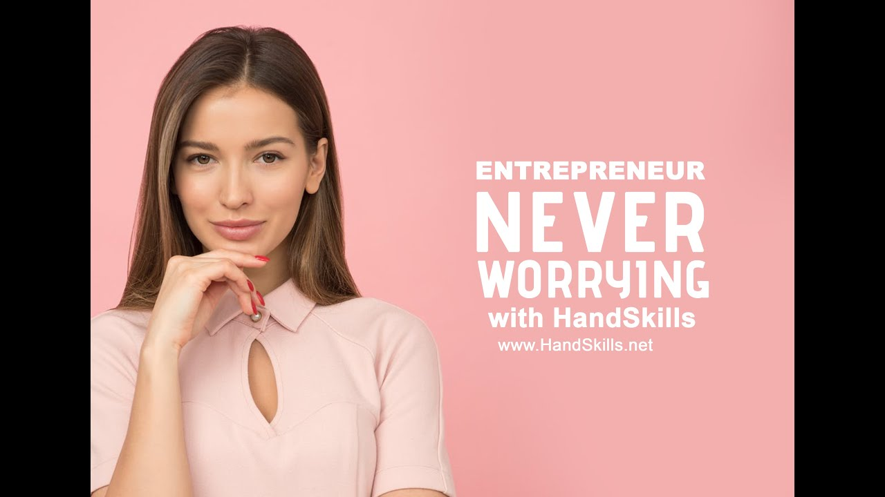 Grow Business with HandSkills