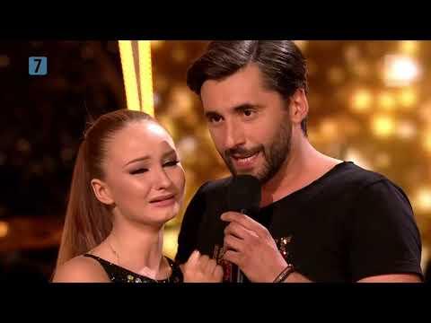 Dancing With the Stars. Taniec z Gwiazdami 8 - Odcinek 7 -Pożegnanie Angeliki