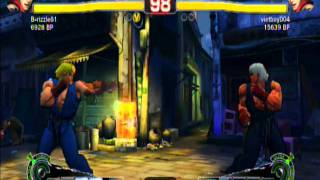 EZ Grabber2 Quality Test Super Street Fighter IV.MPG