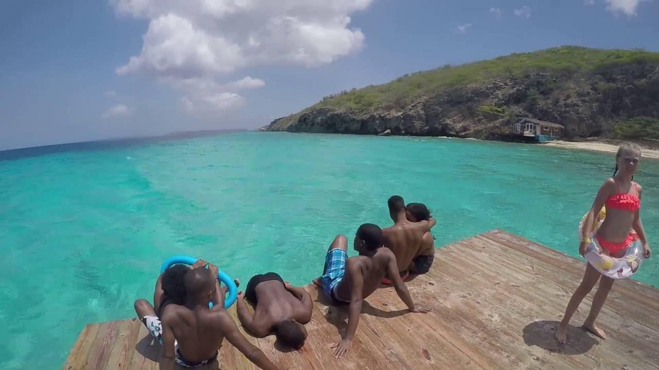 Kokomo Beach Curacao 2016