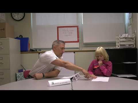 Abington 2019 Interview Program - Beaver Brook Elementary School Students