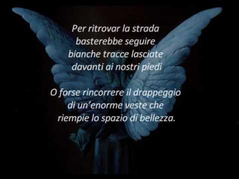 Estremamente Angeli in cielo, angeli in terra - YouTube UB04