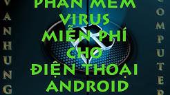 Hướng dẫn kích hoạt Kaspersky Antivirus miễn phí không thời hạn cho điện thoại #VH004