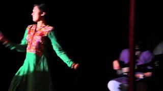 Urraan Se Pehley (Theatrical Dance to Attiya Dawood's poetry)
