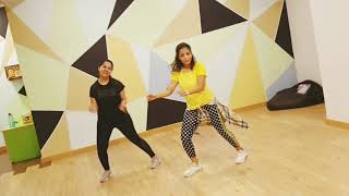 Hulara/ J-Star/ Zumba Routine