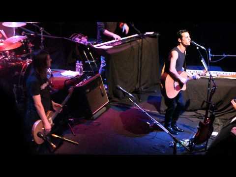 Blackfield - DNA live - Cologne 26/04/2011