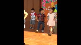 น้องเจโน่ เต้น นากาลาโต้ มันสุดๆ