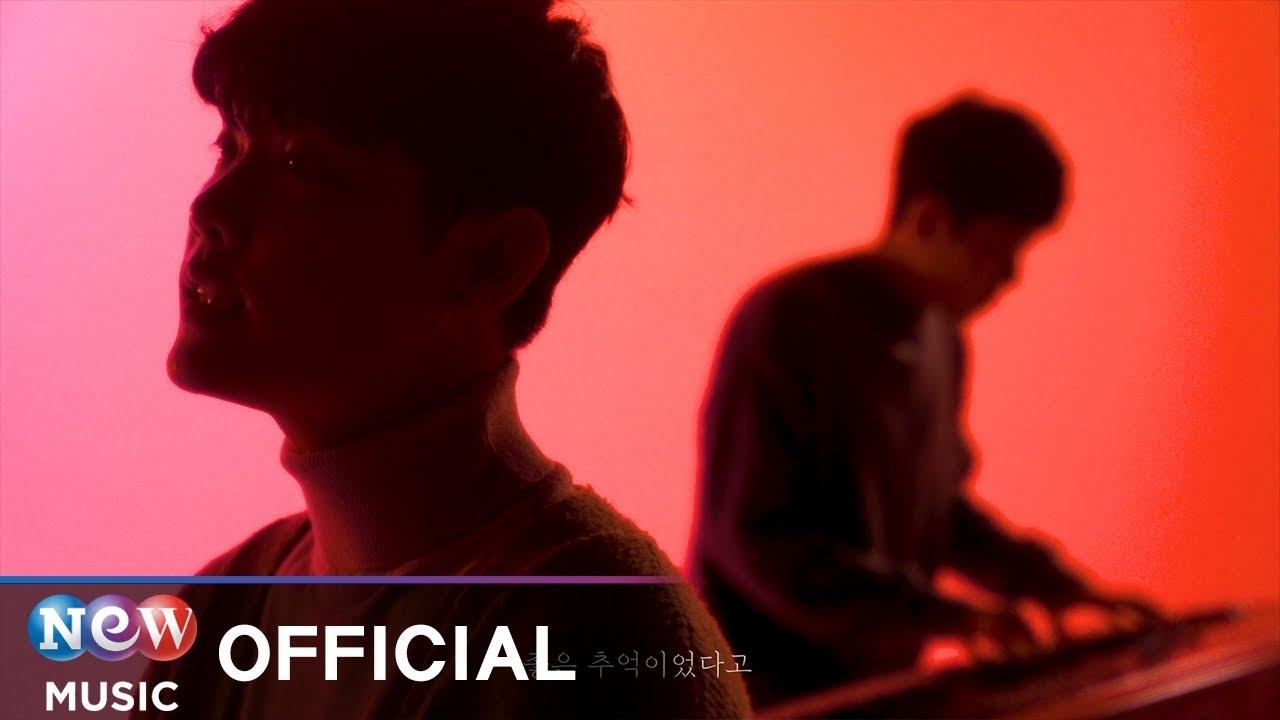[MV] NAMJAE(남재) - Late night(새벽)