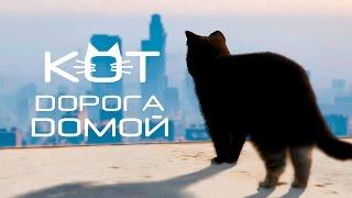 GTA 5   Редактор Рокстар   Кот. Дорога домой