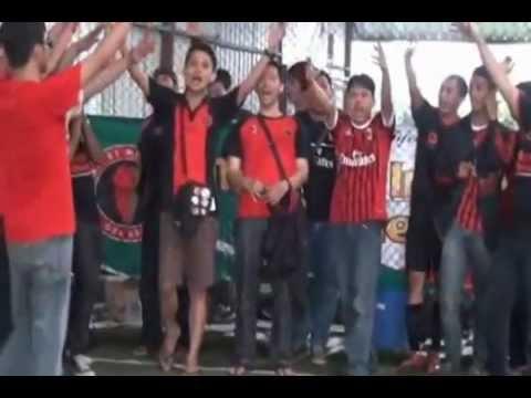 Ac Milan Chant By MIsezBogor