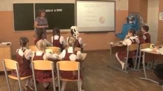Урок учителя