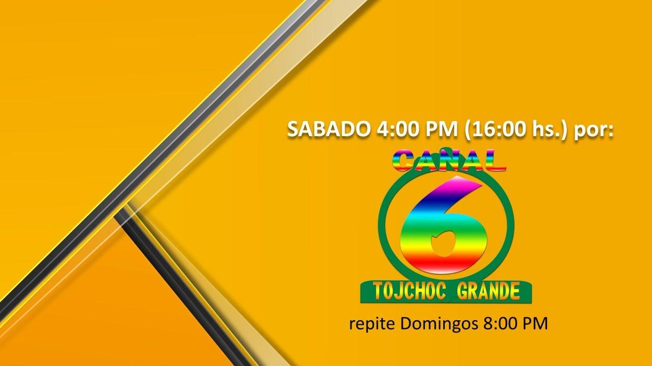 DE PELICULA - MEGA ENLACE TV CANAL 6 de San Marcos / Guatemala ...