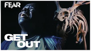 Get Out | All Deleted Scenes (Oscar Winning Movie)